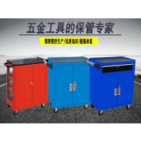 永康腾辉厂家直销上海、武汉TH-306一抽双开门工具车、工具柜可定制