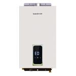 百典家用燃气热水器JSQ-A2款新款上市即热型恒温出水