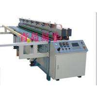 热销产品:青岛易非2016新型塑料板碰焊卷圆折弯一体机