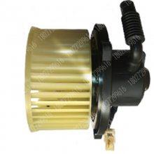 现代R220-7挖掘机鼓风机配件目录18027299616 现代220鼓风机