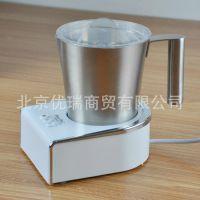 厂家生产 全自动磁旋奶泡壶冷热两用型电动打奶器奶泡机