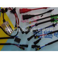 汽车高压包套线/HID连接线/安定器套线