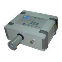IM100 精准便携式风景区负离子检测仪,负离子检测仪分类