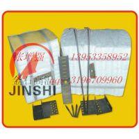 高铝型陶瓷纤维模块/专用步进梁淬火炉内部炉壁0533-2263970张