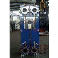 船用和发动机 重燃料油预热 的板式换热器生产厂家
