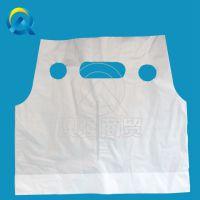 厂家直销一次性肯德基打包袋塑料双杯袋可配纸杯塑料杯包装袋批发