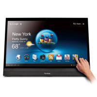 ViewSonic优派显示器VSD220 LED触摸显示器21.5英寸安卓一体机