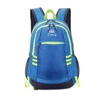 一件代发 新款防水户外骑行包运动跑步便携式小双肩背包儿童20L