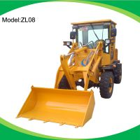 供应勤达优质柴油装载机 小型装载机