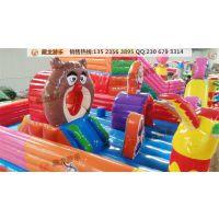 江西地区生产充气城堡的厂家,儿童娱乐设施怎么选择,充气蹦床价格优惠