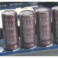 尼吉康电解电容一级代理商