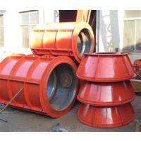 中智乔重工(已认证)|莱芜悬辊式排水管模具|排水管模具型号