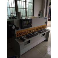 供应QC11Y -4X2000液压闸式剪板机
