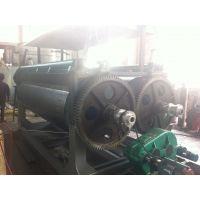 常州力马-酵母液双滚筒刮板干燥设备、HG-1800X1600滚筒刮片干燥器