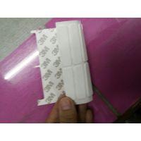 厂家长期大量供应,3M单面硅胶垫,直接成形硅胶垫
