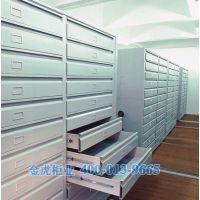 长期供应雄虎牌密集柜 内贸密集柜 金属制档案柜 中式档案柜