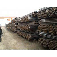 焊接钢管规格表 厚壁焊接钢管 天津大邱庄焊管生产厂家