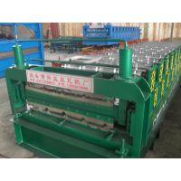 840-900双层全自动压瓦机 兴益压瓦机专业厂家