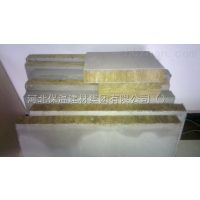 河北廊坊岩棉复合板化学性质稳,对金属材料均无腐蚀。