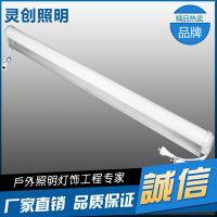 安徽省 LED数码管10W 12W 单色 防水 高亮 工厂直销—灵创照明