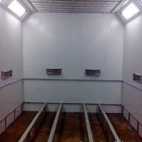 批量生产优质喷漆房 喷漆设备 无尘环保设备 量大优惠