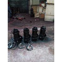宜春污水泵WQ50-25-32-5.5KW工程采购。
