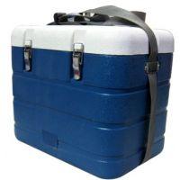 供应北京九州6L便携式冷藏箱 便携式运输箱