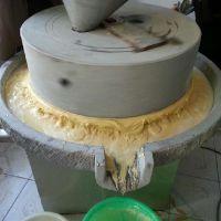 现林石磨-促销-电动石磨豆浆机80型