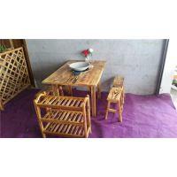 农庄餐桌_盛豪家具(图)_农庄餐桌生产