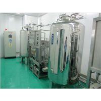 反渗透设备电子行业用超纯水机