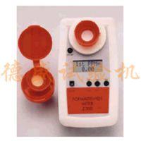 供应供应手持式甲醛检测仪