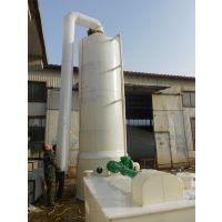 喷淋塔价格-山东喷淋塔厂家-济南新星专业生产吸收塔设备