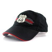 仲达全棉棒球帽外贸帽子定做 水洗款男女士遮阳帽 刺绣logo鸭舌运动帽