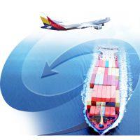 海陆空运输-江西南昌专业修理退运物品运输货代