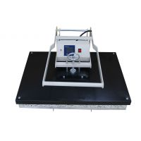 2015新款热转印机安全无焊点HPC680烫画机 年初促销