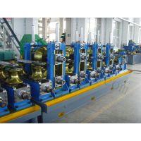 精密直缝焊管机、精密直缝焊管机组