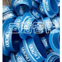 安定304材质DN80刚性防水套管云海标准加工厂家一手货源