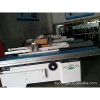 专业生产推台锯,数字显示推台锯,精密裁板机,裁板锯