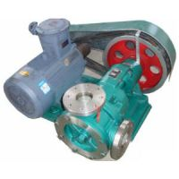 芜湖宣城NCB型内啮合齿轮泵-高粘度转子泵厂家