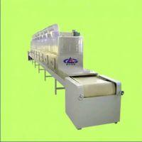 五谷杂粮烘烤一般都用微波设备,微波五谷烘焙烘烤机