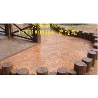 艺术压模地坪,杭州创意艺术地坪