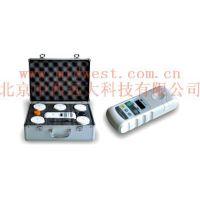 水质分析仪-余氯、二氧化氯、亚氯酸盐五参数快速测定仪 型号:ZX/Q-CL501库号:M361318