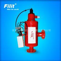 菲利特大量供应优质水力驱动过滤器