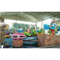 河南游乐设备厂家,精灵王国游乐设施价格