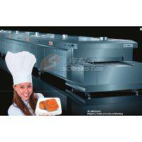直销食品隧道炉生产线 服务周到赛思达销售大型高温隧道炉生产线