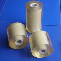 优质pvc自粘膜 pvc包装薄膜 支持定制 ***窄可做到3cm 来电定制