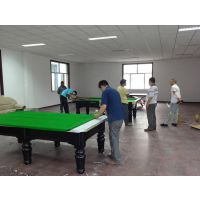 北京星牌台球桌维修 台球案子拆装移位 台球桌搬运