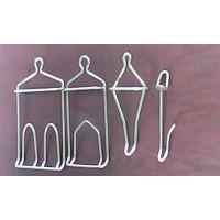 家禽屠宰机械配件:不锈钢挂鸡钩、挂鸭钩