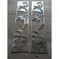 电镀拉丝-铝板加工厂家 铝板切割加工全国包邮