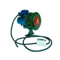 DH-200A电动报警器,品牌:安防,安防矿山电动警报器的图片